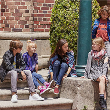 Back to School Round-Up: What's In for Kids