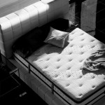 Sponsored Post: Sleep is the Ultimate Luxury with a Beautyrest Black Mattress