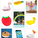 The Coolest Pool Floats!
