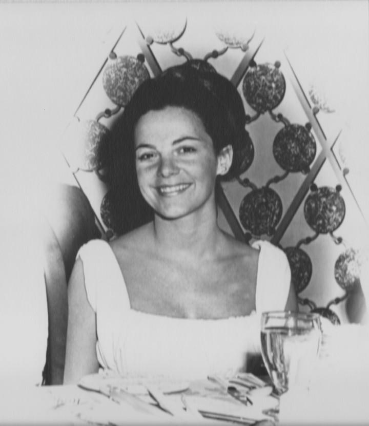 Bette Drymer Shapiro
