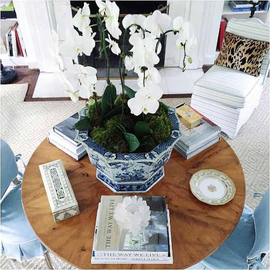 How To Style Your Coffee Table Like A Designer The Well