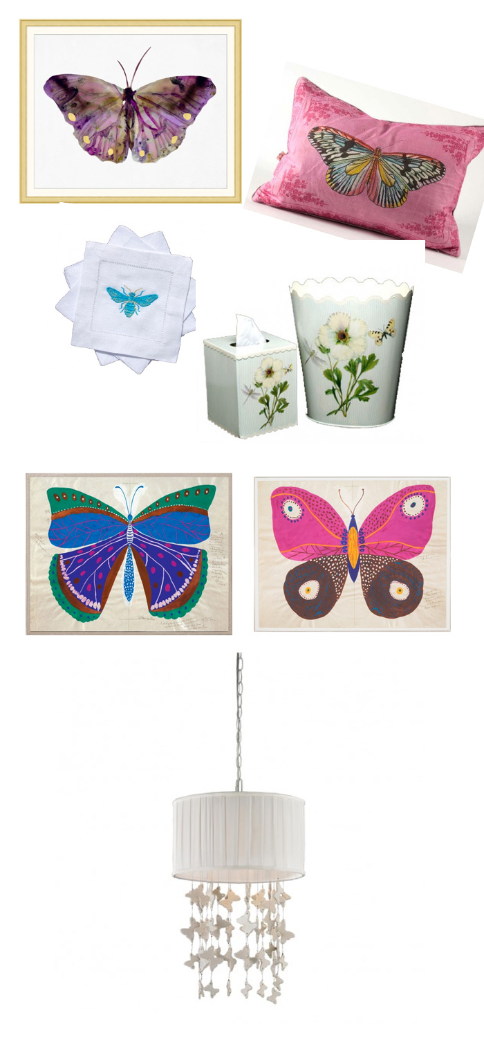 butterfly-home-decor-trend-2017-the-well-appointed-house