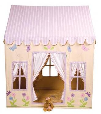 Butterfly cottage