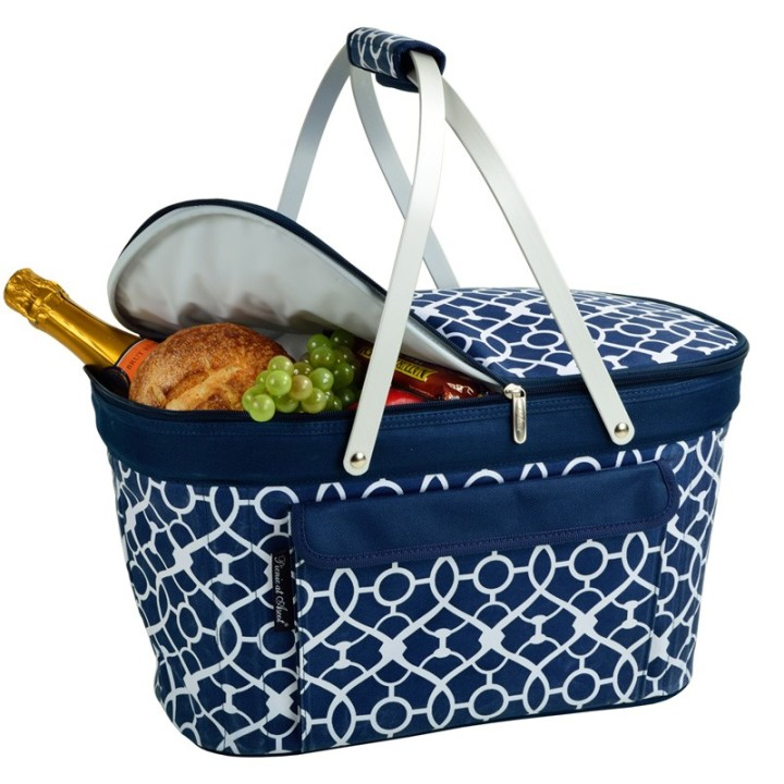 Collapsible-Insulated-Basket-Cooler