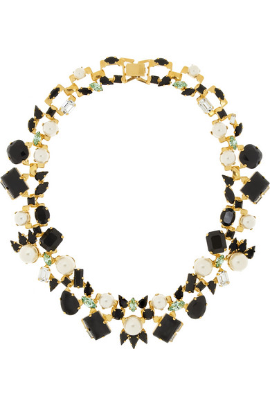 Erdem necklace
