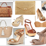 Guest Blog: From your handbag to your home accessories… Natural Elements