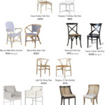 Trendy Dining Chairs