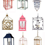 Favorite Chandeliers: Lanterns