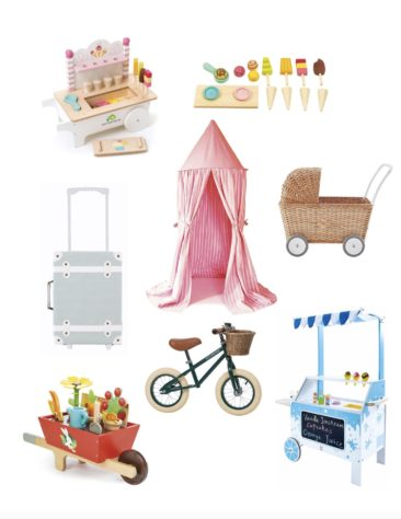 The Cutest Kids' Toys & Accessories for Summer '19 – Shop our 15% OFF TOY SALE!