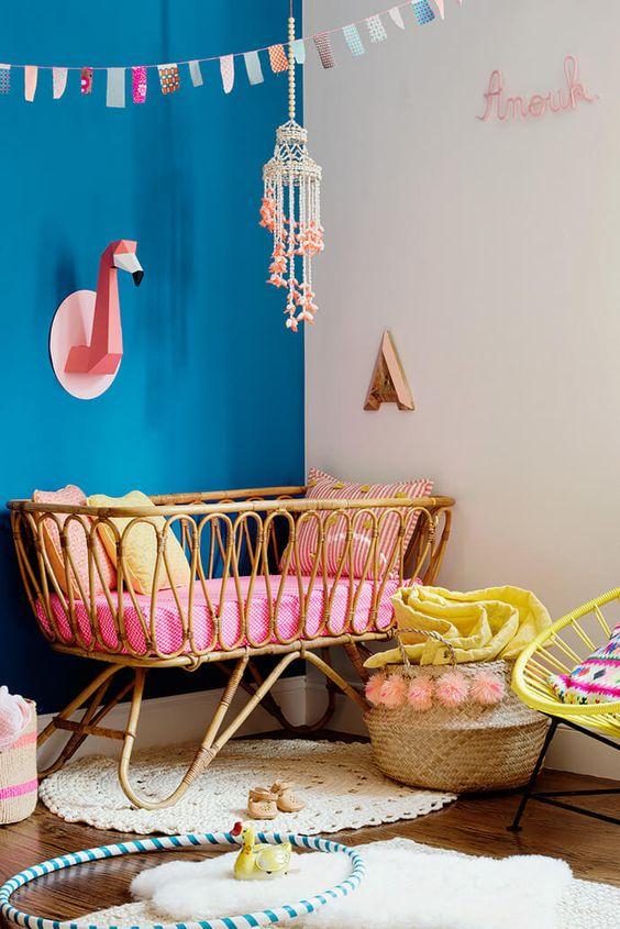 Flamingo-Wall-Decor