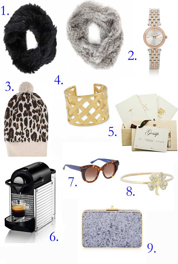 2014 Gift Guide 1 Christmas Gifts For Her The Well