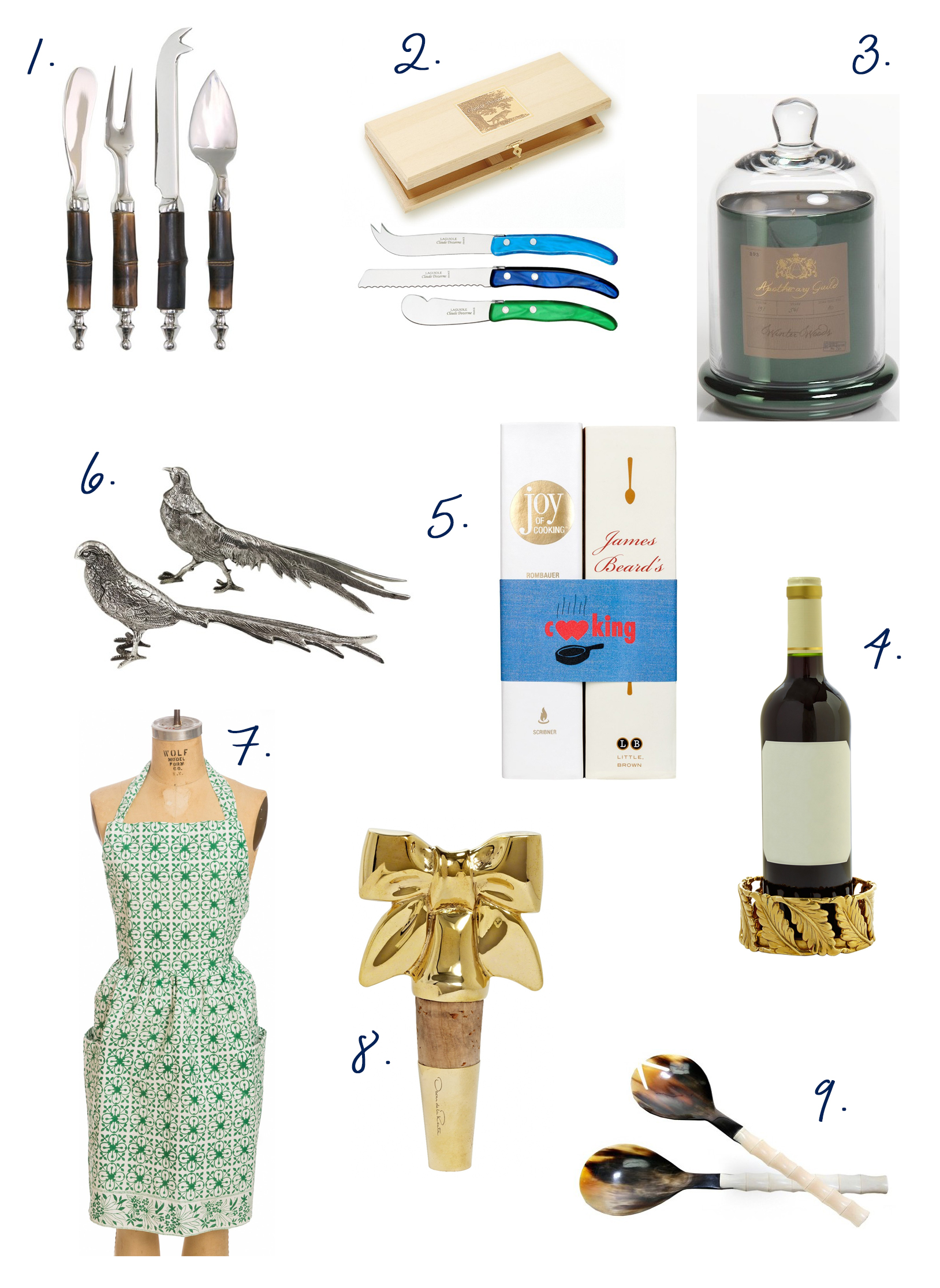 Gift Guide Thanksgiving Hostess Gift Ideas The Well