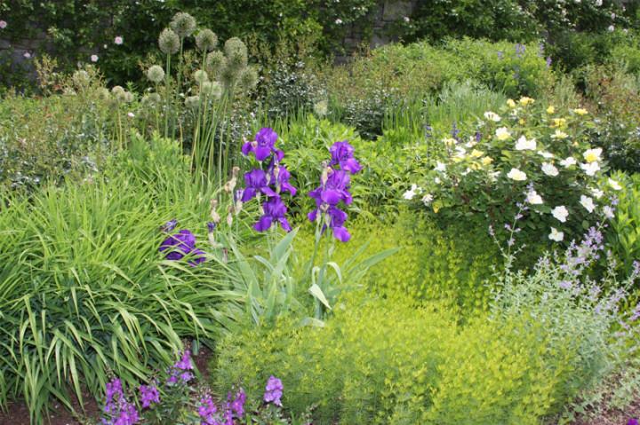 Greenwich Garden Tour 2013 - 19 Pilot Rock Road, Riverside Flower Garden