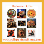 Fun Halloween Decor & Save 10% Off Halloween Gifts This Week Only
