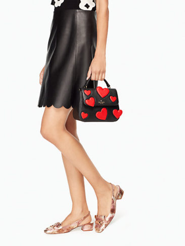 Valentine's Day 2017 Fashion & Gifts!