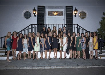 Wall Street Tennis Challenge for Ovarian Cancer in Greenwich, CT