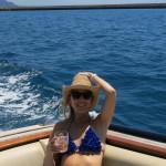 Jet Set: Capri Chic with Melissa Hawks