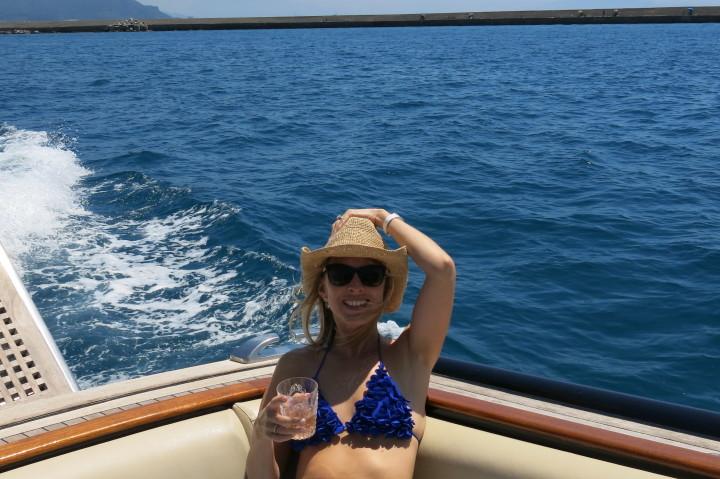 Me in my Miu Miu bikini from Net-a-Porter!