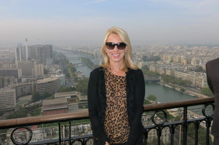 Melissa Hawks Paris