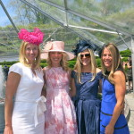 Central Park Hat Party! 32nd Annual Frederick Law Olmsted Awards Luncheon