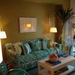 Kips Bay Decorator Show House 2012 – The Cabana by Scott Sanders