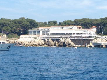 Jet Set: Travel to Monaco