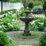 Garden Inspiration: Install An Outdoor Fountain!