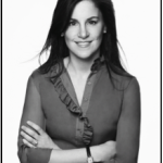 Welcome Jenny Levin! Former Senior Fashion Editor of Harper's Bazaar To Be a Contributing Editor