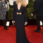 2013 Golden Globes Fashion Winners – Kate Hudson, Jessica Alba, Megan Fox, Anne Hathaway, Nicole Richie