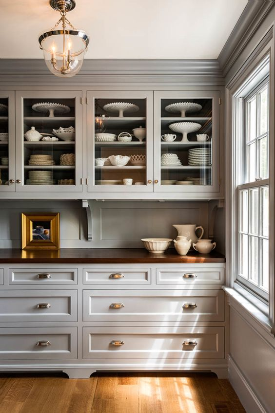 kitchen-grey-cabinets