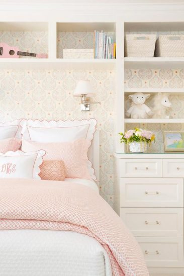 5 Steps to a Cozy Kid's Room