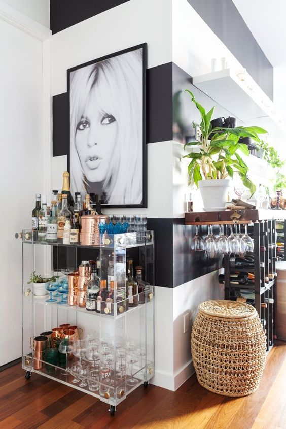 Lucite-Bar-Cart-Apartment-THerapy
