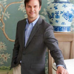 A Night of Beauty with Designer Mark Sikes in Greenwich, CT