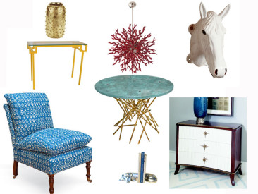 New York Design Center: What's New, What's Next!