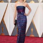 Stunning at the Oscars!  Oscar Red Carpet Fashion 2016