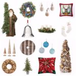 New Holiday Arrivals for Christmas 2017