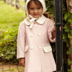 Stylish Kids! Oscar de la Renta Kids Fall 2012 Collection is Here!