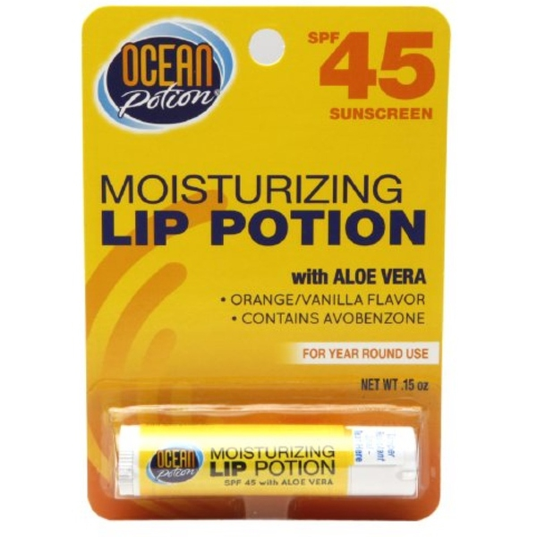 Ocean POtion Lip