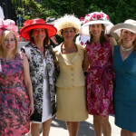 Hats of Central Park & Judith Leiber for Wildlife Conservation