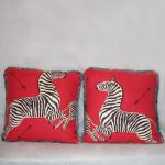 Scalamandre Pillows