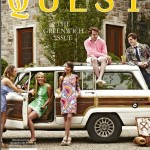 The Greenwich Issue! The Latest Issue of Quest Magazine…