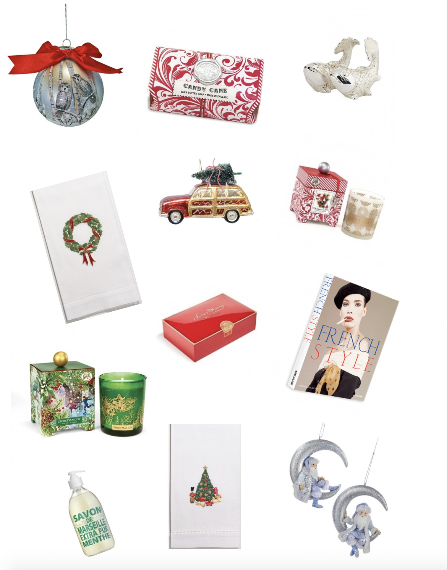 Quick-Ship Holiday Hostess Gifts   The Well Appointed House Blog ...