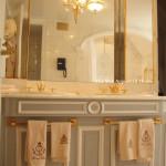 Things We Love: Ritz Paris Bathrooms