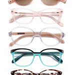 Eyewear Trends: How to Rock Pastel Eyewear from Rivet & Sway