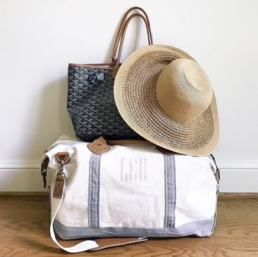 Stylish Weekend Bags & Totes