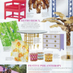 Products in the Press: Veranda January/February 2019