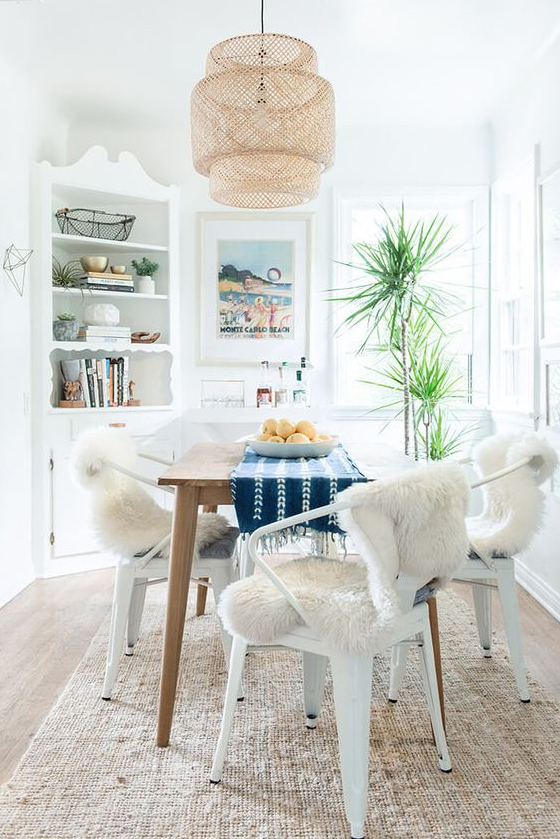 Lighting Trends 2019 | The Well Appointed House Blog: Living the