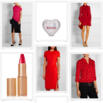 Get Dressed for Valentine's Day 2016!