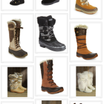 Women's Winter Boots We Love!