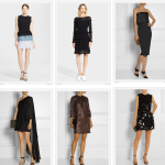 Cocktail Dresses for December Holiday Parties